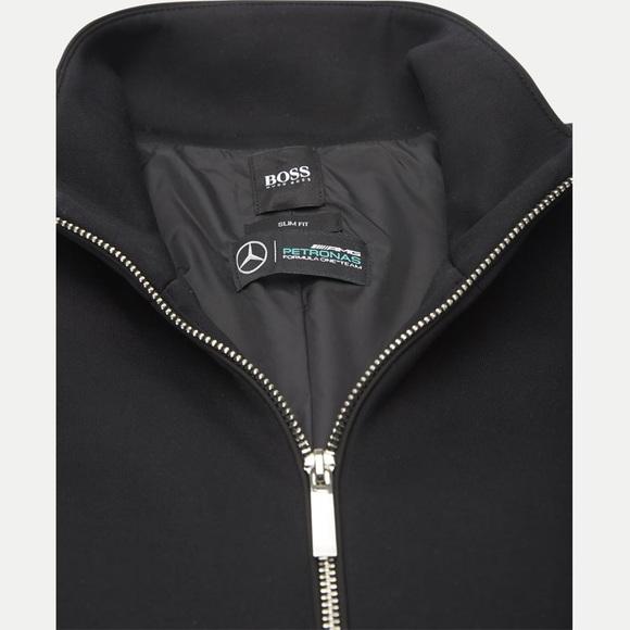 cd83d1bff Hugo Boss Jackets & Coats | Limited Mercedes Benz Lightweight Jacket ...